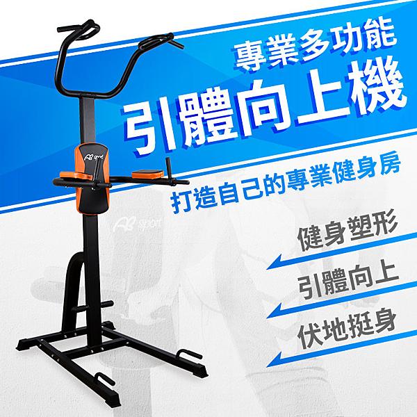 引體向上機(拉單槓/雙槓撐體/羅馬椅抬腿機/懸掛抬腿/懸吊抬腳/雙槓臂屈伸)