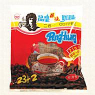 品皇二合一碳燒咖啡 經濟包 10gX25包