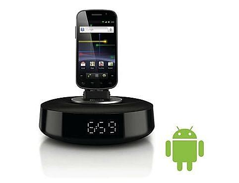 ★福利品出清!★ Philips 飛利浦 Android 釹磁石喇叭 AS111 (商品不含手機)