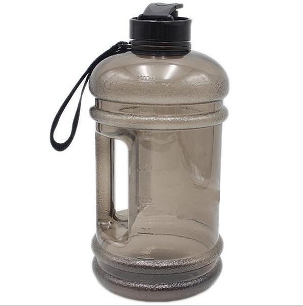 【SG331】冷水壺2200ml 不挑色 健身房戶外便攜冷水壺大容量塑料運動大水壺