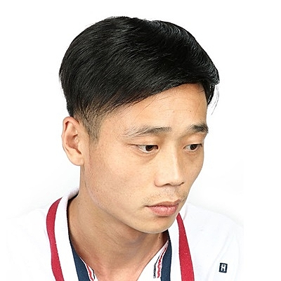 假髮片(真髮絲)-自然逼真隱形補髮男假髮73uf37【時尚巴黎】