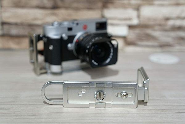 【震博】Leica萊卡M10 / M240 專用快拆板L架(分期0利率)