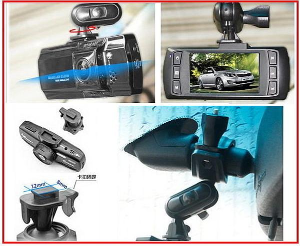 dod ls460 cr60w vrh3 ls300w ls330w 行車記錄器後視鏡扣環支架快拆夾式加長支架
