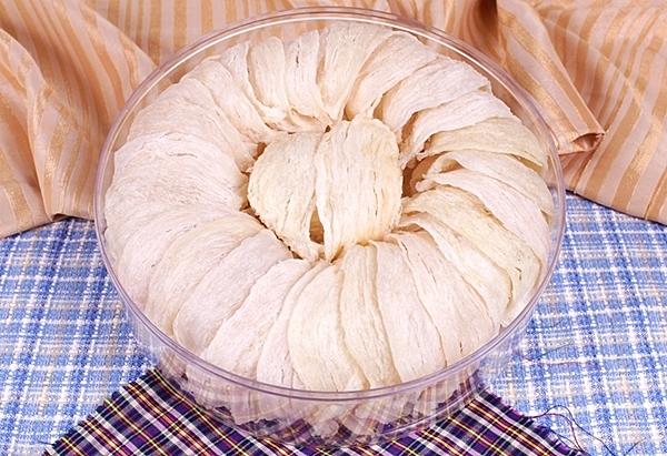 印尼北蘇門答臘特燕盞-一斤