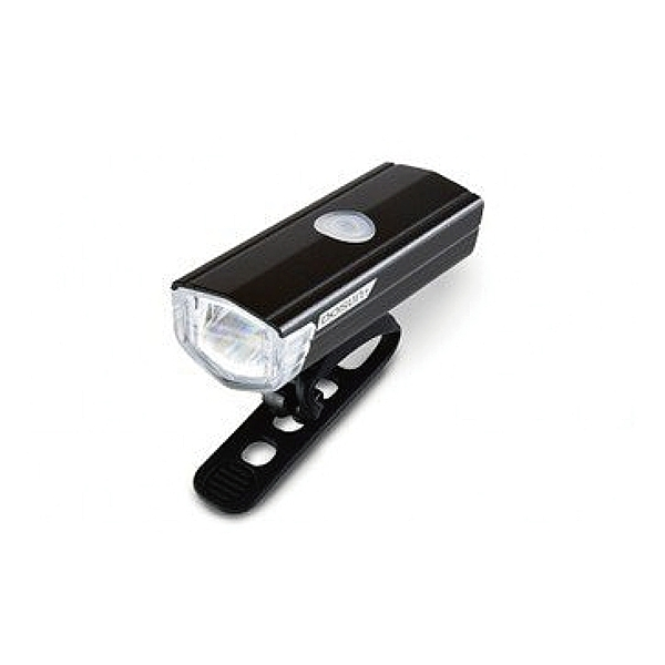 Cree LED,最高達300流明│鋁合金一體式外殼,散熱強│續航力更強