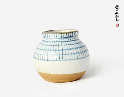 【3個價】雨奶奶 創意日式和風陶瓷花插