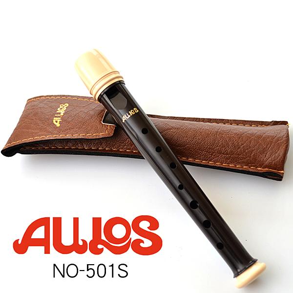 小叮噹的店-日製 AULOS 英式 501S 短笛(免運)