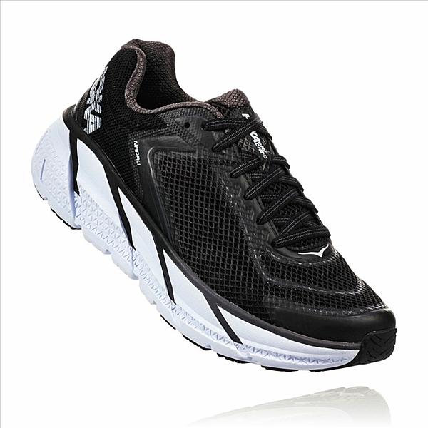 樂買網 18SS HOKA ONE ONE 女慢跑鞋 NAPALI系列 1091611BBPRL 送腿套+襪