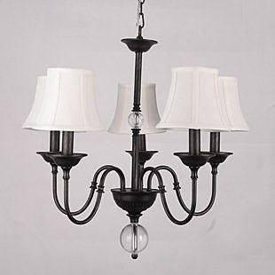 吊燈餐廳燈歐式簡約臥室燈具