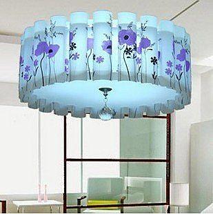 亞克力水晶燈/現代時尚