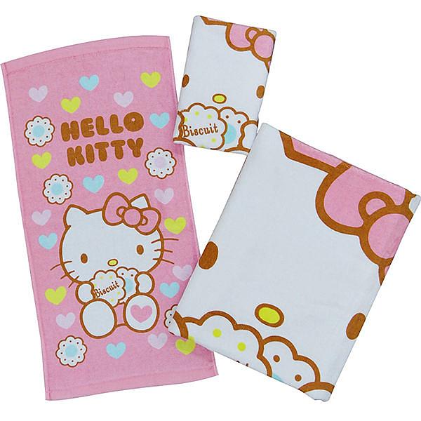 布丁狗/Hello kitty大浴巾
