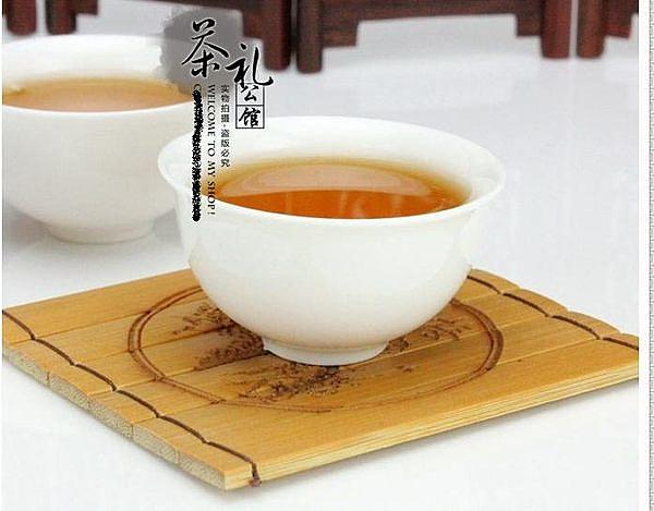 25ML玉瓷純白色功夫茶杯  10個/組