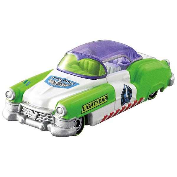 TOMICA 迪士尼小汽車 DM-20 巴斯光年夢幻小汽車