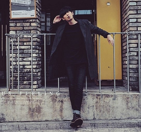 韓國 長版 毛料 毛尼 大衣 高品質  平價 實穿 亞森 搖滾