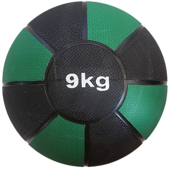 9公斤 藥球 循環訓練藥球/一個入{定2130}-群