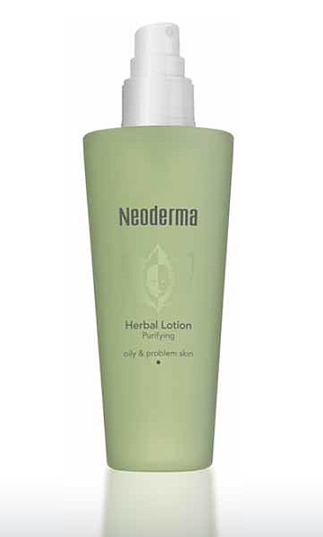 Neoderma  Herbal Lotion 金盞花收斂水 200ml  (油性問題肌膚專用)