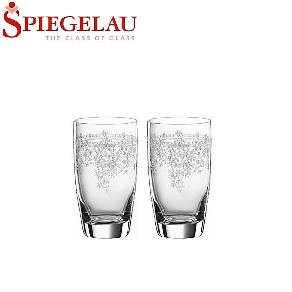 知名品牌 SPIEGELAU RENAISSANCE系列-水杯 (2入) - 68394