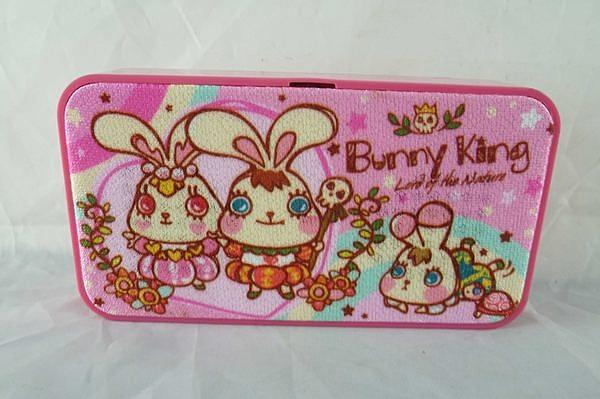 【震撼精品百貨】 Bunny King_邦尼國王兔~擴音器