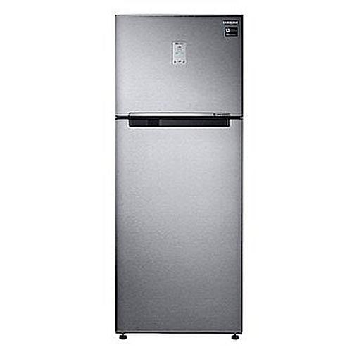 110/5/30前回函抽吸塵器 Samsung 三星 443L 雙循環雙門冰箱 RT43K6239SL 壓縮機十年保固