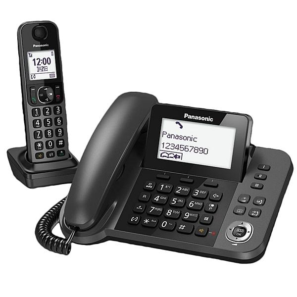 國際牌Panasonic KX-TGF310TWJ(日本製)親子機DECT數位無線電話(KX-TGF310)
