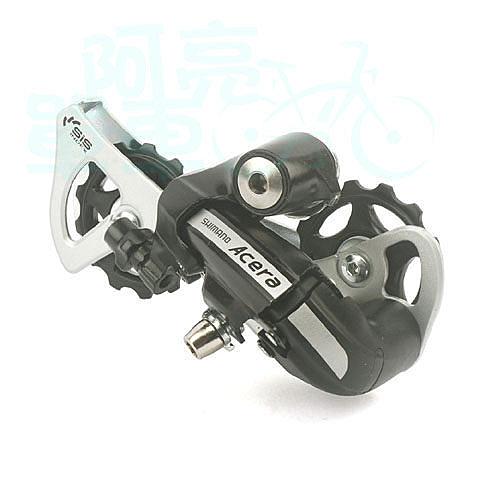 *阿亮單車*Shimano 休閒款登山車後變速器,ACERA等級,7、8速適用《C32-102》