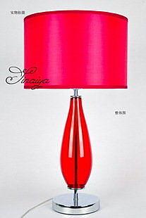 臥室床頭燈