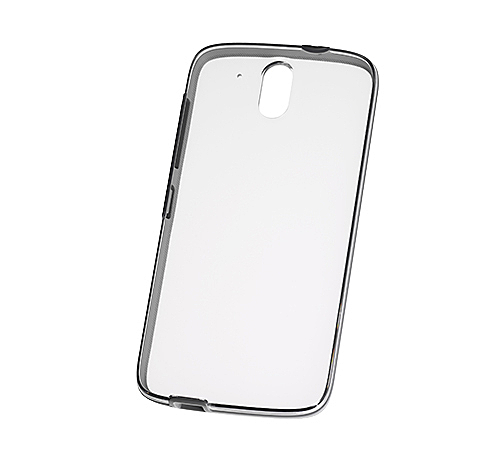 HTC 硬殼透明保護套(Desire 526G+ dual sim) 保護您的手機,絲毫不損優雅外觀 C1070