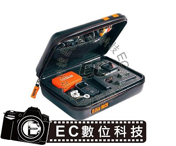 【EC數位】SP GADGETS系列  防水收納包 收納GoPro主機與配件 硬殼包