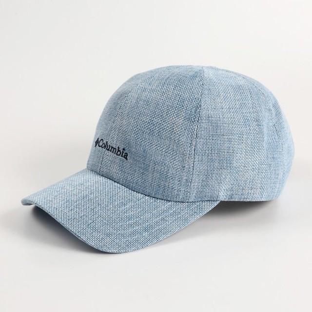 帽子・防寒・エプロン コロンビア PASS TO SPRINGS CAP(パストゥー スプリング キャップ) ワンサイズ 486(SAIL)