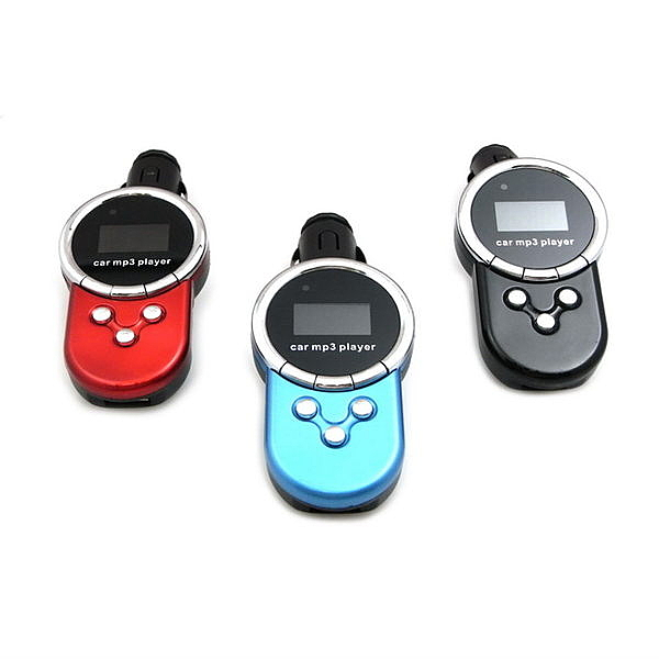 D5極品款車用MP3轉播器(附多功能遙控器,可選資料夾喔!) 通過NCC認證