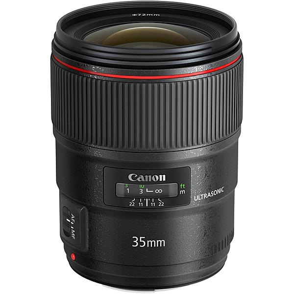 ◎相機專家◎ Canon EF 35mm F1.4L II USM 台佳公司貨  全新彩盒裝