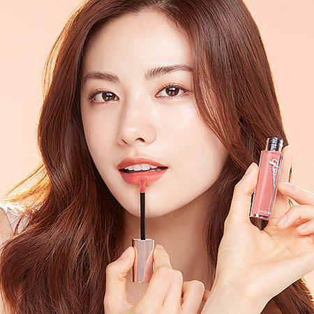 韓國 MISSHA Glow Lip Blush 聚光唇頰彩 4.5g 唇彩 唇蜜 唇釉 腮紅 腮紅液 唇頰兩用