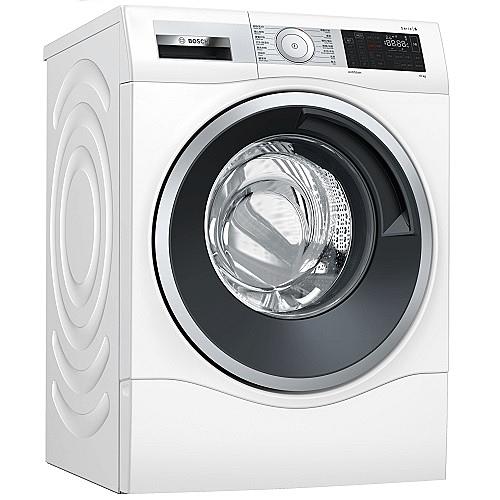 【贈底座】含標準安裝 BOSCH 博世 WAU28540TC AntiStain去漬淨白 滾筒式洗衣機 (歐規10kg)