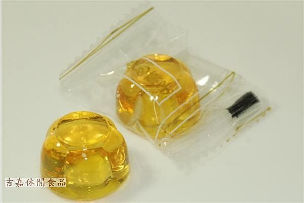 【吉嘉食品】金鑽糖(黃金麥芽糖) 300公克 [#300]{5330-56}