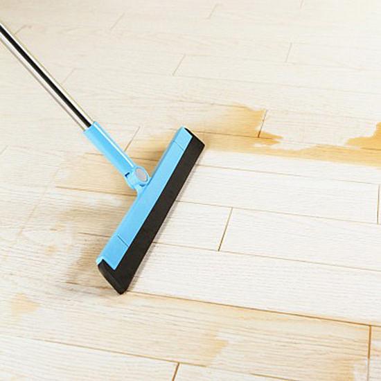 長柄組合海綿刮 掃地 拖地 家用 魔法掃把 浴室 掃水 大掃除 掃頭髮 衛生間【P467】MY COLOR