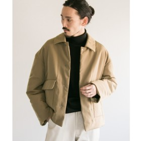 【アーバンリサーチ/URBAN RESEARCH】 UR Padded Short Blouson