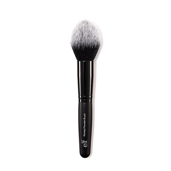 【愛來客 】美國彩妝ELF Pointed Powder Brush #54047 腮紅刷 粉底刷