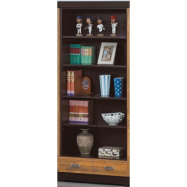書櫃 書櫥 CV-628-5 威爾森有抽書櫥【大眾家居舘】