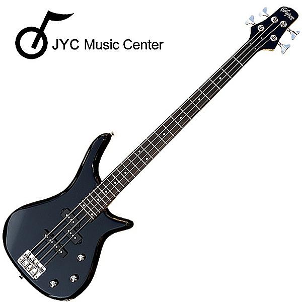 ★JYC MUSIC★嚴選JB-150入門電貝斯-黑色~超值限量款附贈4好禮!!