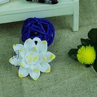 陶瓷項墜9 景德鎮手工編織特色飾品