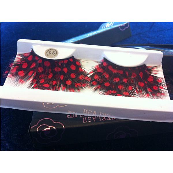 造型假睫毛★05★上百款可選❤舞台、表演、尾牙、國標舞❤♥大眼娃娃假睫毛專賣店 ♥