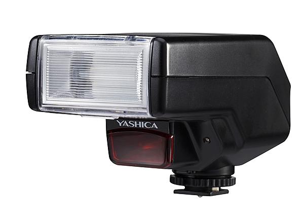 YASHICA YS3000 專業閃光燈 for Canon / Nikon (公司貨)