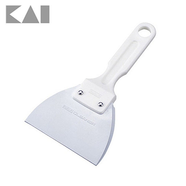 【KAI 貝印】橡皮刮刀