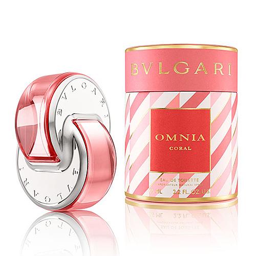 【BVLGARI 寶格麗】晶彩限量版 晶豔 女性淡香水 65ml
