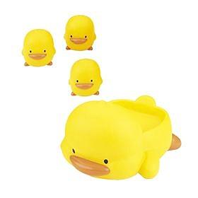 黃色小鴨 水中有聲玩具組【佳兒園婦幼館】