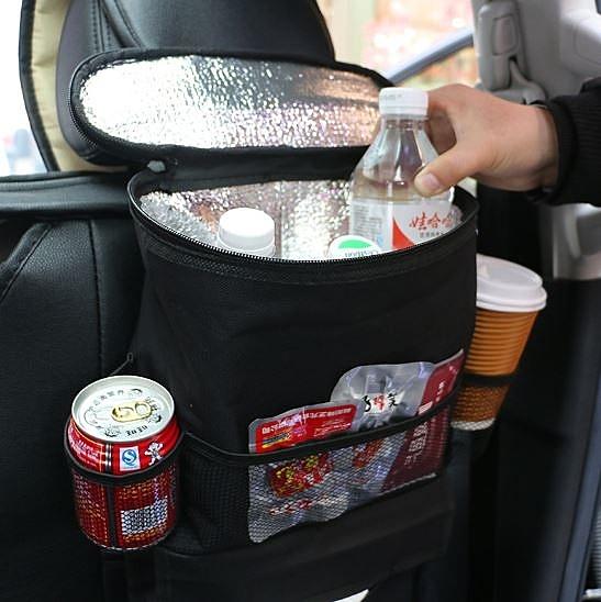 保溫多功能置物包 / 置物袋 / 紙巾盒套 / 椅背掛袋 129元