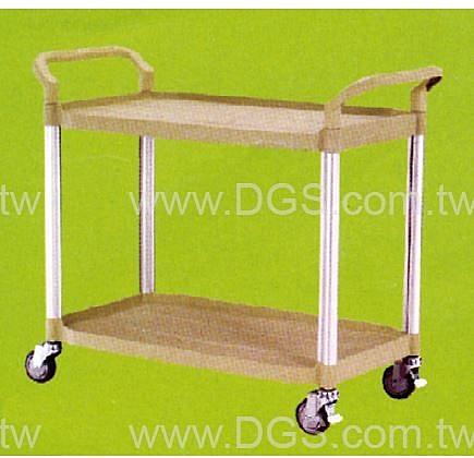 台製 塑鋼推車 Cart