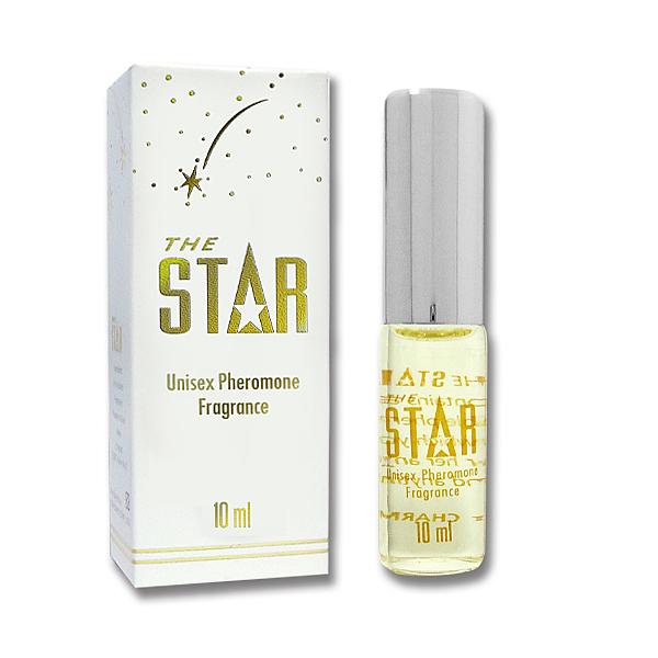 【愛愛雲端】STAR費洛蒙中性香水-10ml