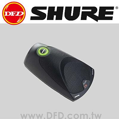 (需預訂) 美國 舒爾 SHURE MX690 無線界面麥克風 公司貨