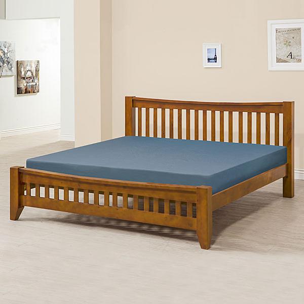 YoStyle 里恩床架組-雙人加大6尺(不含床墊) 雙人床 床組 房間組 免運 專人配送